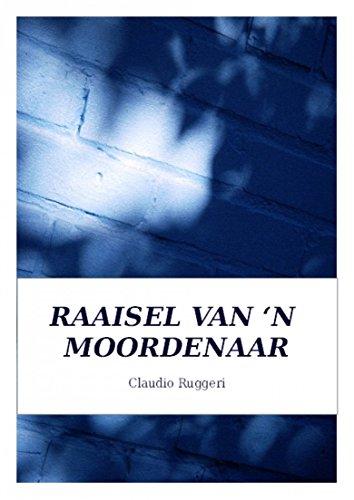Raaisel Van 'N Moordenaar (Afrikaans Edition) 74