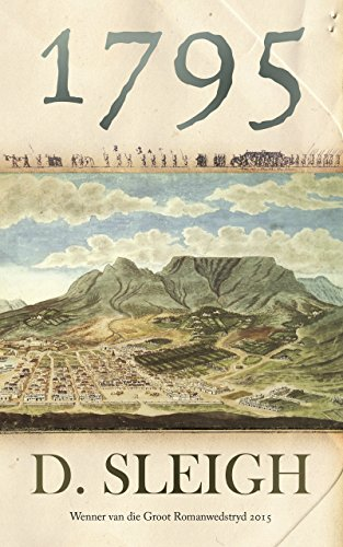 1795 (Afrikaans Edition) 2087