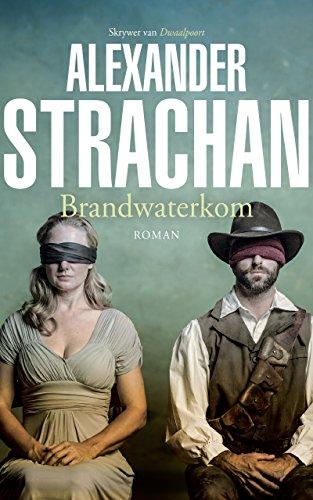 Brandwaterkom (Afrikaans Edition) 50320