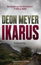 Ikarus (Afrikaans Edition) 7222
