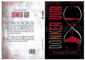 Donker uur (Afrikaans Edition) 7371