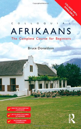 Colloquial Afrikaans: The Complete Course for Beginners (Colloquial Series) 56