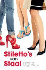Stiletto's van staal (Afrikaans Edition) 48695