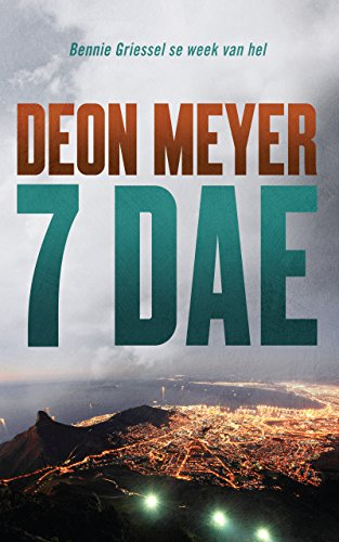 7 Dae (Afrikaans Edition) 7231