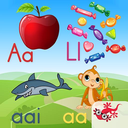 Afrikaans ABC Alphabet Phonics 97