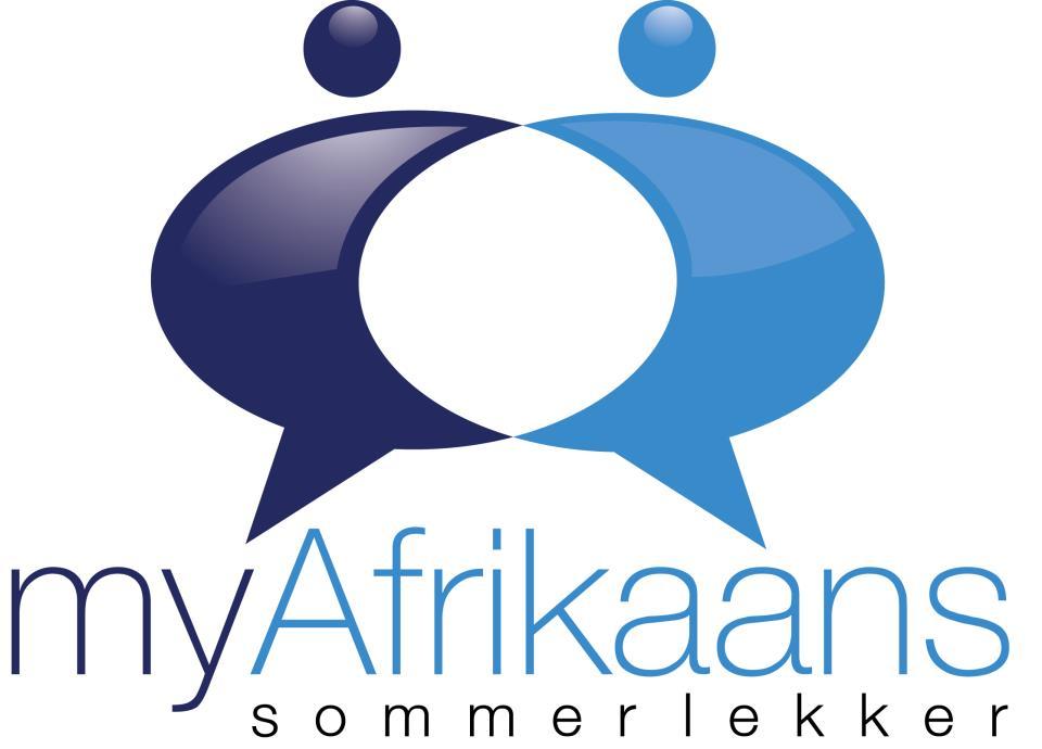 myAfrikaans
