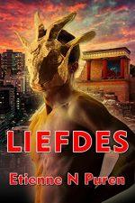 Liefdes (Afrikaans Edition) 123537