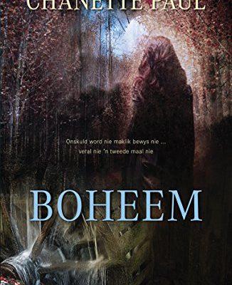 Boheem (Afrikaans Edition) 1