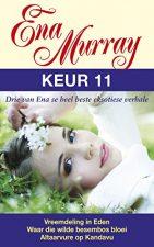 Ena Murray Keur 11 (Afrikaans Edition) 140802