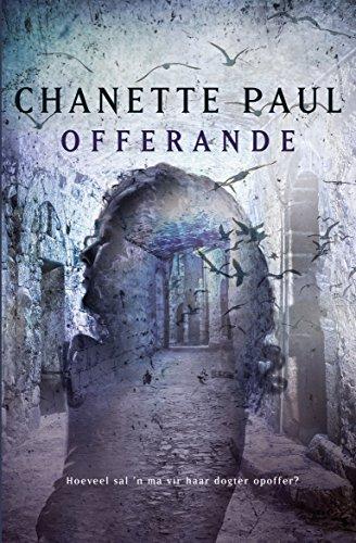 Offerande (Afrikaans Edition) (Offer-tweeluik) 135175