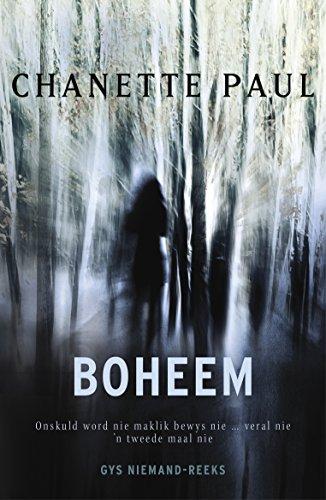 Boheem (Afrikaans Edition) (Gys-reeks) 145027