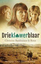 Drieklawerblaar (Afrikaans Edition) Afrikaanse eBoek #eBoeke 155657
