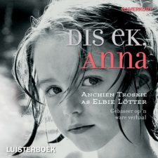 Dis ek, Anna [It's Me, Anna] 160189