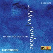 Die blou van onthou [The Blue Remembered] Afrikaanse Audioboek 160161