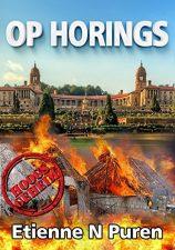 OP HORINGS: 'n Satiriese speur- en avontuurverhaal (Afrikaans Edition) Afrikaanse eBoek 162831