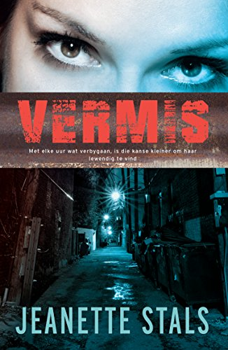 Vermis (Afrikaans Edition) Afrikaanse eBoek 163269