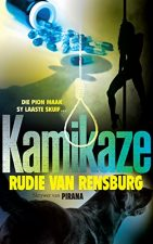 Kamikaze (Afrikaans Edition) Afrikaanse eBoek 163264
