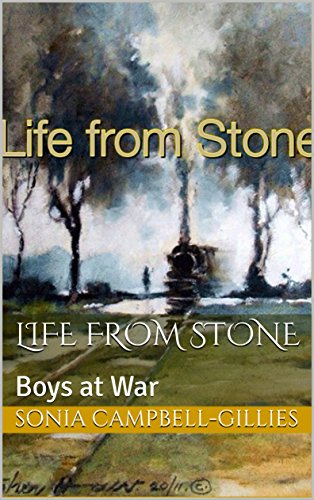 Life From Stone: In 1939, as first the Russians and then Germans sweep across Ukraine, 13 old Pasha survives a year in a labour camp before being drafted as a soldier to fight in the Russian army. 168789