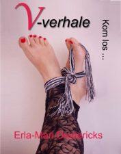 V-verhale (Afrikaans Edition) 172059