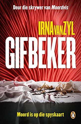 Gifbeker (Afrikaans Edition) Afrikaanse eBoek 183674