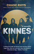 Kinnes: 'n novelle (Afrikaans Edition) Afrikaanse eBoek 186071