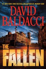 The Fallen (Memory Man series Book 4) 186958