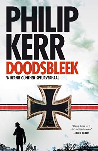 Doodsbleek (Berlin Noir) (Afrikaans Edition) 187999