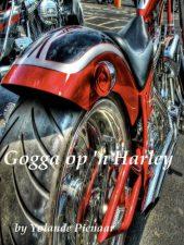 Gogga op 'n Harley (Afrikaans Edition) 188075